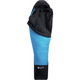 Mountain Hardwear Lamina Sacos de dormir -26°C Regular, electric sky